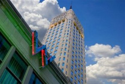 W Hotel Minneapolis The Foshay